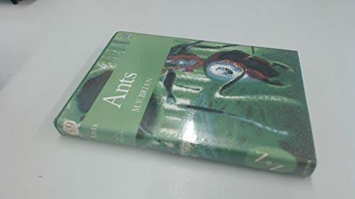 9780002193788: Ants (The new naturalist ; 59)