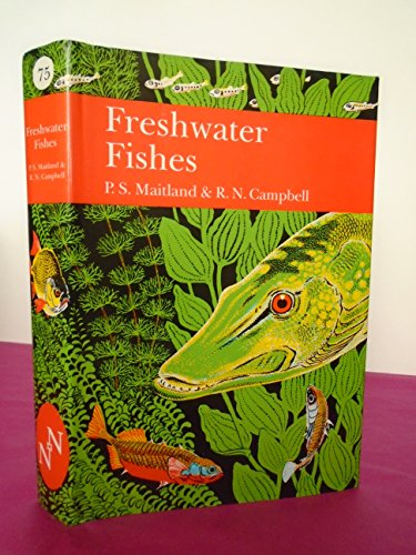 9780002193795: British Freshwater Fishes (Collins New Naturalist)