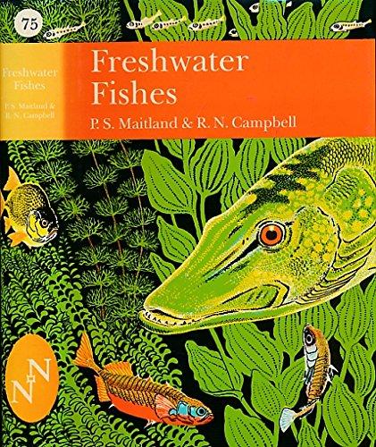 9780002193795: British Freshwater Fishes (Collins New Naturalist)