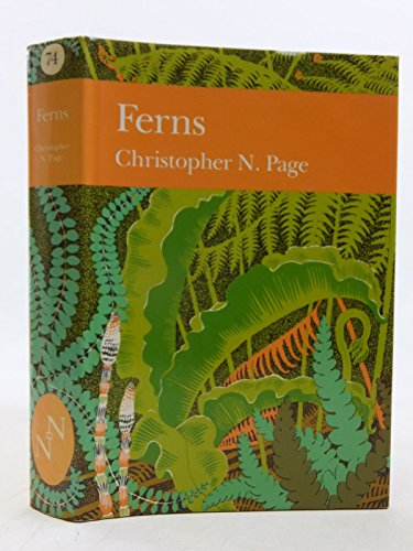 9780002193832: Ferns (Collins New Naturalist)