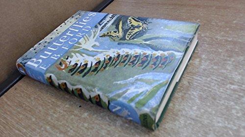 9780002193931: Butterflies (Collins New Naturalist Series)