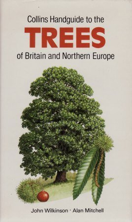 9780002194006: Handguide to Trees of Britain and Northern Europe
