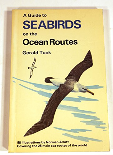9780002194037: A Guide to Seabirds on the Ocean Routes (Collins Pocket Guide)