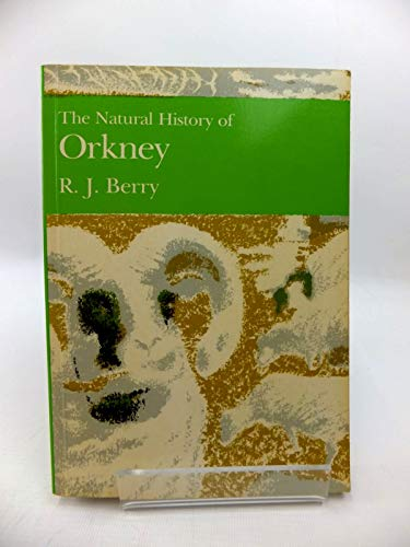 9780002194068: The Natural History of Orkney (Collins New Naturalist)