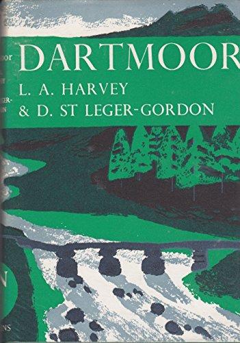 9780002194235: Dartmoor (Collins New Naturalist Series)