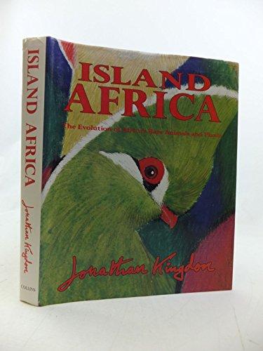 Island Africa, The Evolution of Africa's Rare: Jonathan Kingdom
