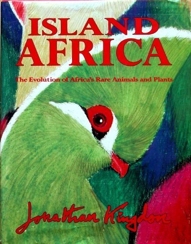 9780002194433: Island Africa: Evolution of Africa's Animals and Plants