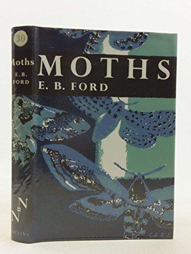 9780002194716: Moths