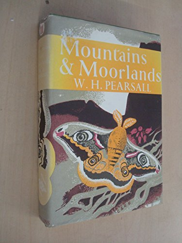 9780002194778: Mountains and Moorlands