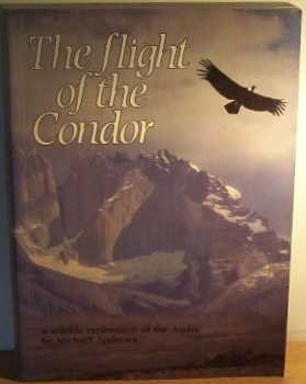9780002195515: The Flight of the Condor