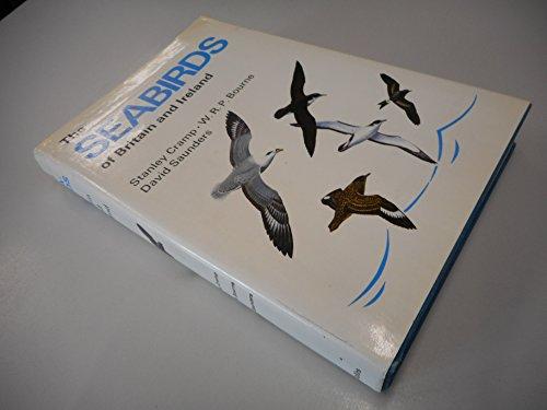 9780002196543: Sea Birds of Britain and Ireland