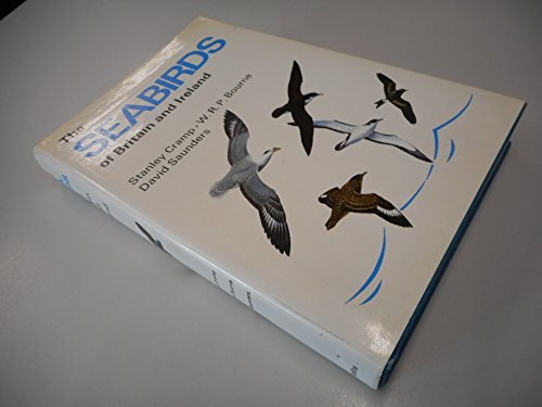 The Sea Birds of Britain and Ireland