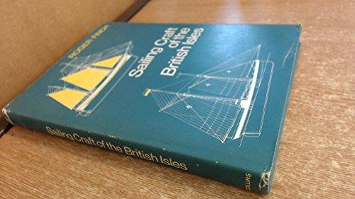 9780002197106: Sailing Craft of the British Isles