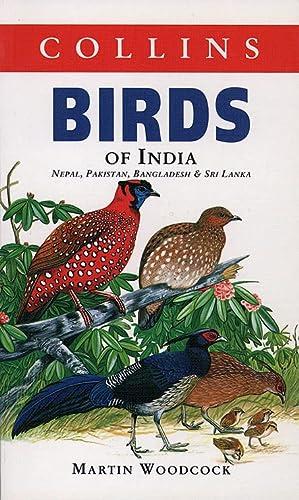 9780002197120: Birds of India