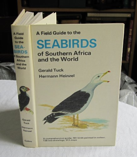 9780002197144: Field Guide to the Sea-birds of Southern Africa and the World