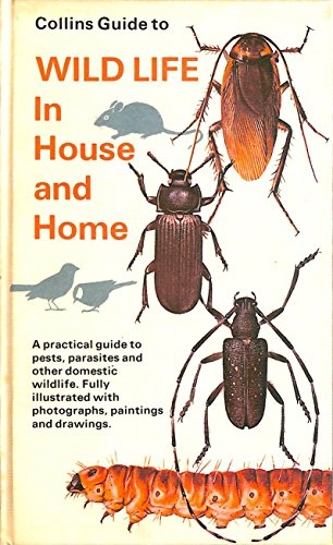 Collins Guide to Wild Life in House and Home