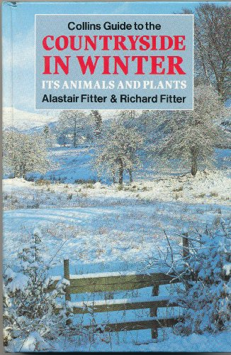 9780002197342: Collins Guide to the Countryside in Winter (Collins handguides)