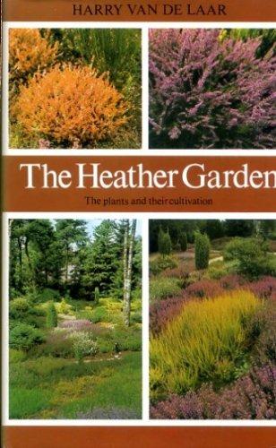 9780002197373: The heather garden: Design, management, propagation, cultivars