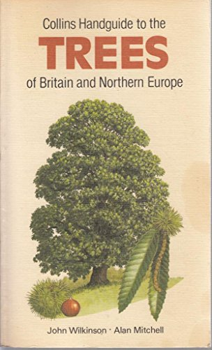 9780002197397: The Trees of Britain and Northern Europe (Collins handguides)