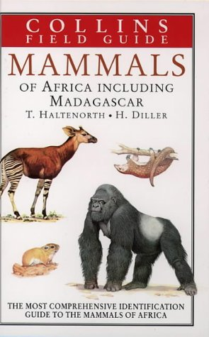 Mammals of Africa Including Madagascar