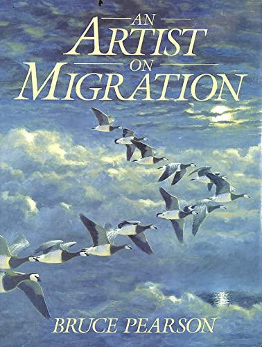 9780002198141: An Artist on Migration