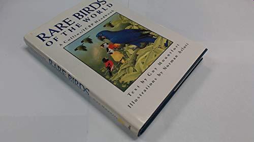 9780002198356: Handbook of Rare Birds of the World