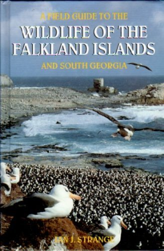 9780002198394: Field Guide to the Wildlife of the Falkland Islands and South Georgia (Collins Pocket Guide)