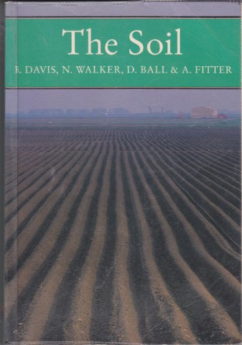 9780002199049: The Soil (Collins New Naturalist)