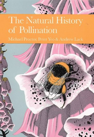 9780002199056: The Natural History of Pollination (Collins New Naturalist Library, Book 83)