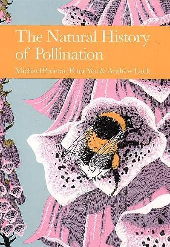 9780002199056: The Natural History of Pollination (Collins New Naturalist)