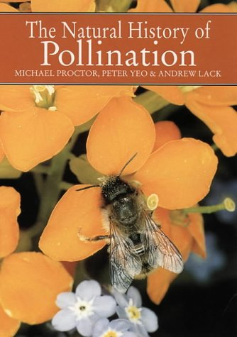The New Naturalist the Natural History of: Procktor Michael et