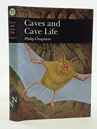 9780002199070: Caves and Cave Life (Collins New Naturalist)