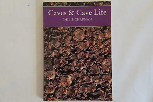 9780002199087: Caves (Collins New Naturalist)