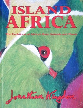 9780002199148: Island Africa: The Evolution of Africa's Rare Animals and Plants