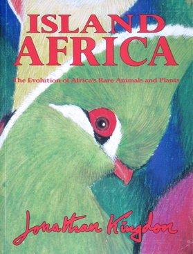 9780002199148: Island Africa Pb