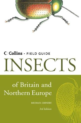 9780002199186: Insects of Britain and Northern Europe (Collins Field Guide)
