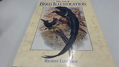 9780002199193: The Art of Bird Illustration