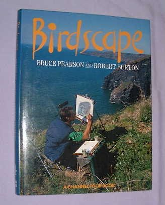 9780002199230: Birdscapes