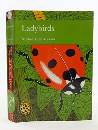 9780002199346: Ladybirds (Collins New Naturalist)