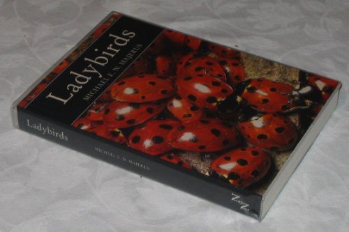 9780002199353: Ladybirds (Collins New Naturalist)