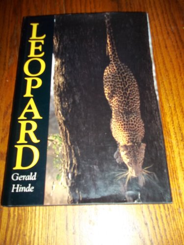 9780002199360: The Leopard