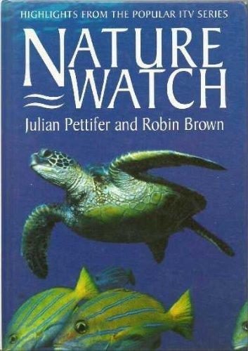 9780002199568: Naturewatch