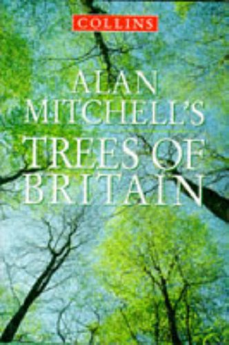 9780002199728: Alan Mitchell's Trees of Britain