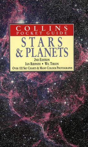 9780002199797: Collins Pocket Guide to Stars and Planets