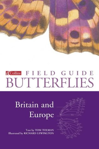 9780002199926: Collins Field Guide – Butterflies of Britain and Europe