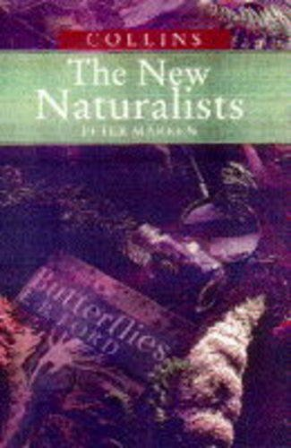 9780002199971: The New Naturalists (Collins New Naturalist)