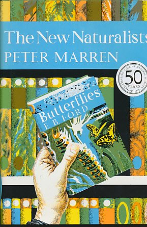 9780002199988: The New Naturalists (Collins New Naturalist Library)