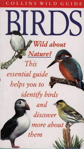 9780002200035: Collins Wild Guide - Birds of Britain and Northern Europe