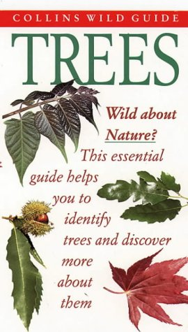 9780002200097: Collins Wild Guide - Trees of Britain and Northern Europe