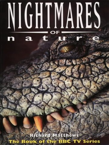 9780002200158: Nightmares of Nature